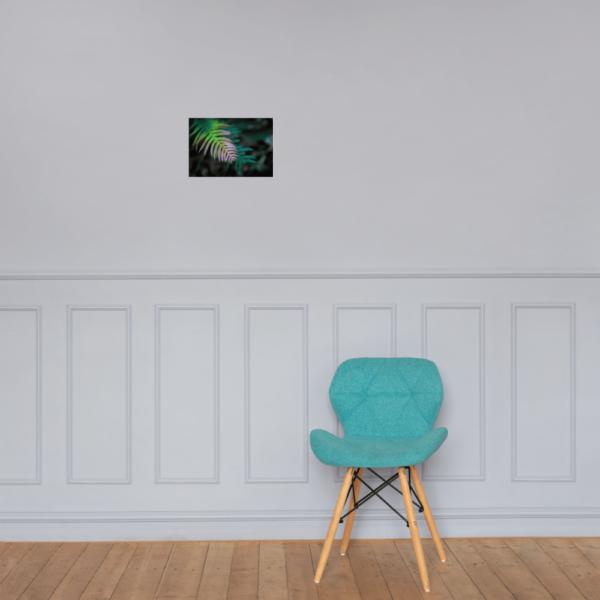 Art Work Photo Leaf